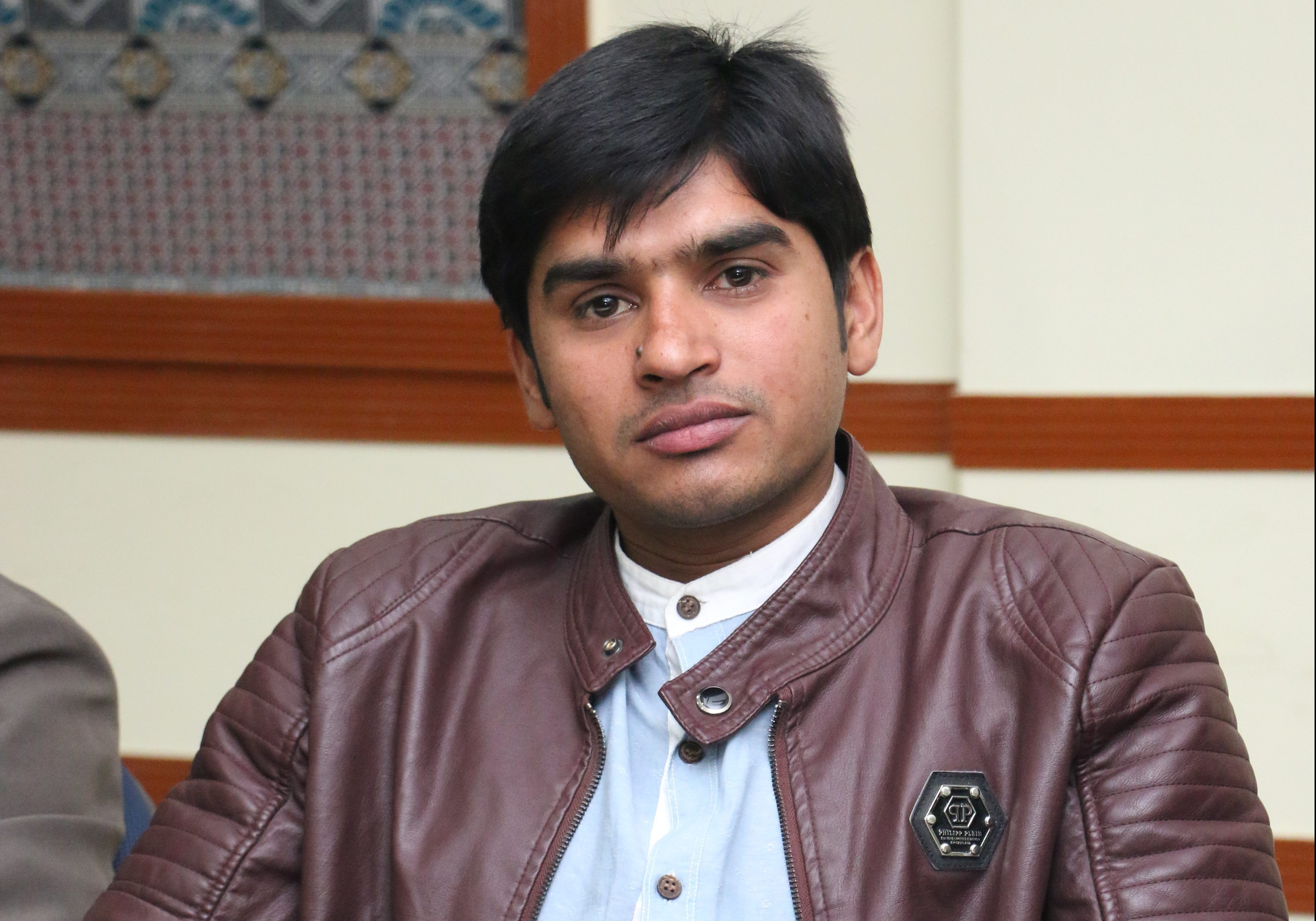 Usman - Supervisor