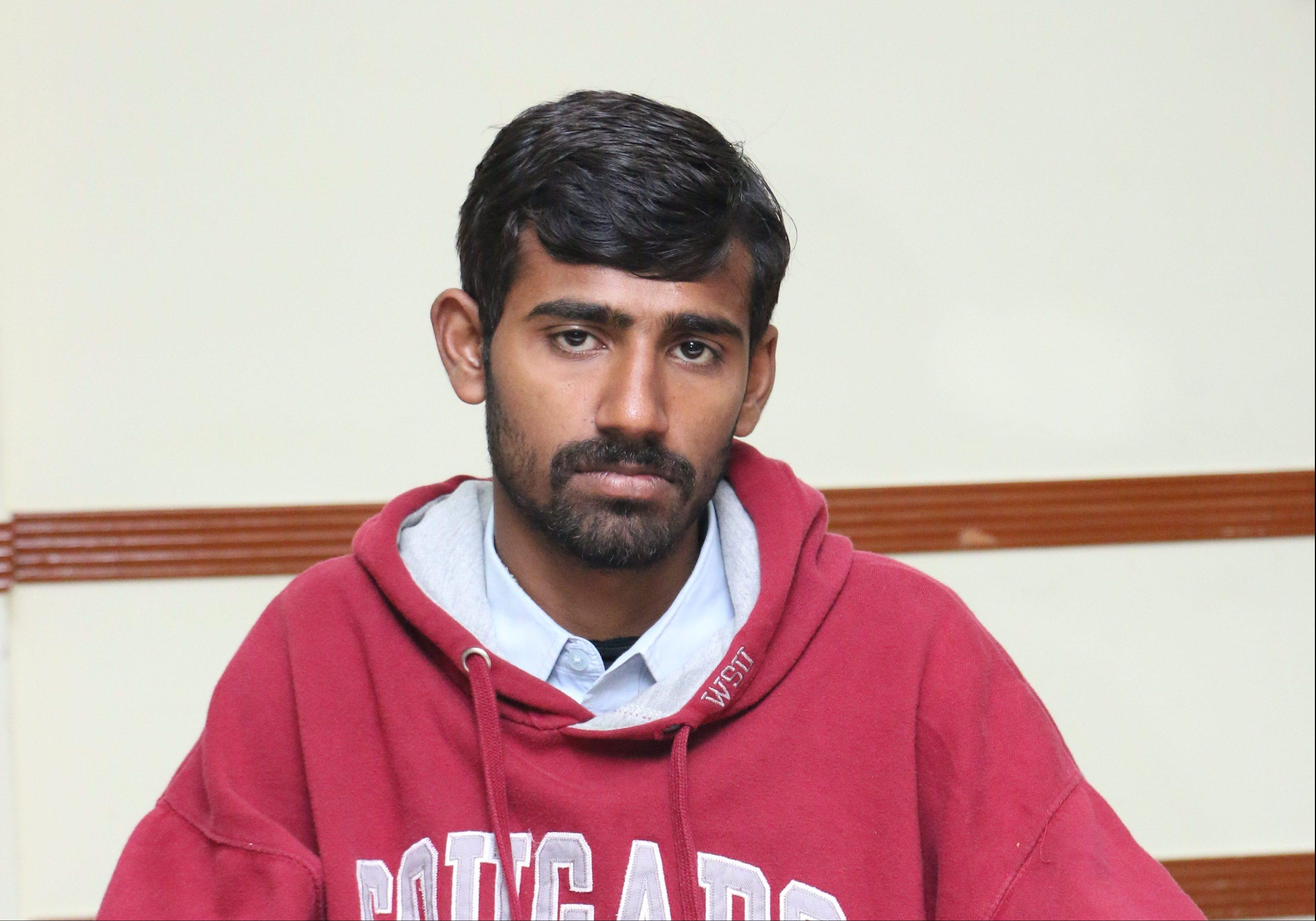 Adnan Afzal - Pest Control Operator