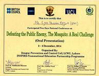 Certificate-LCWU
