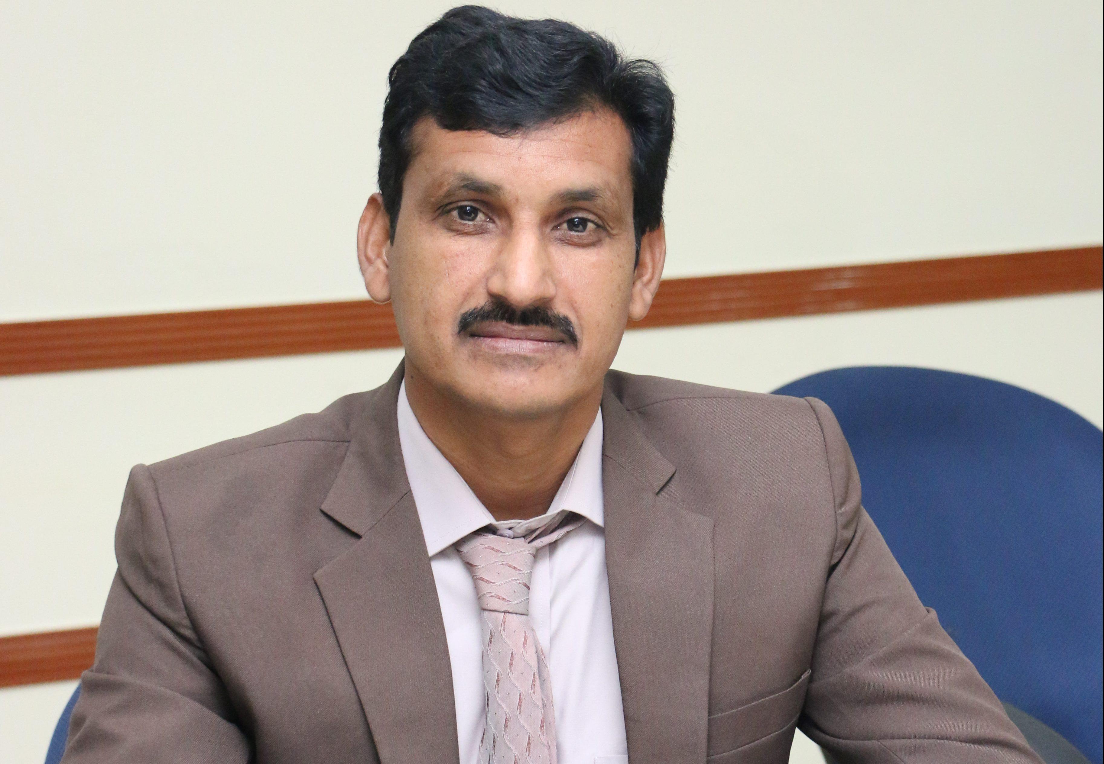 Jameel Anjum - Pest Control Operator
