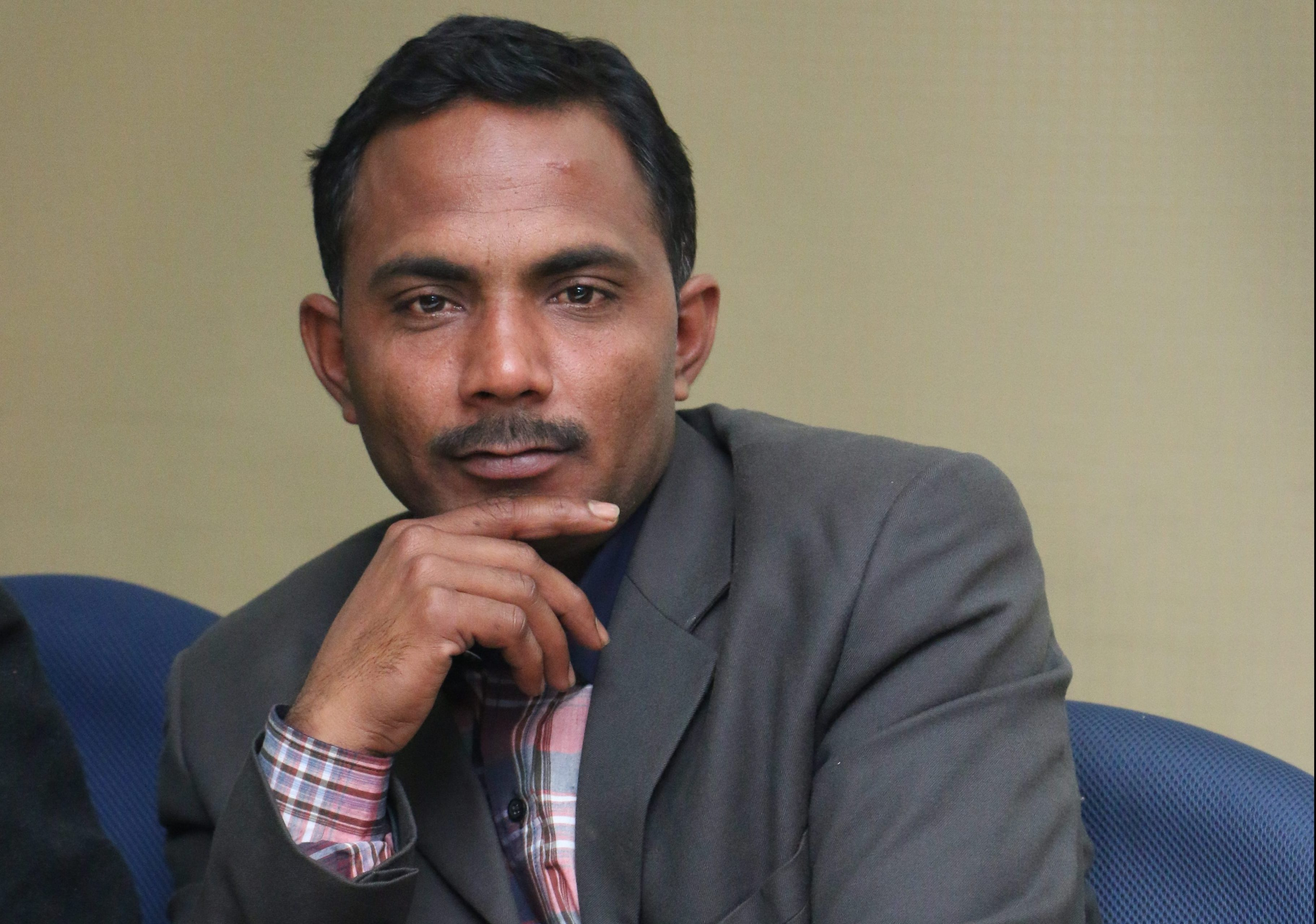 Muhammad Safdar - Senior Supervisor Residential Services