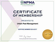Urban Pest Management-NPMA-Cert-2016-2017 (1)-1