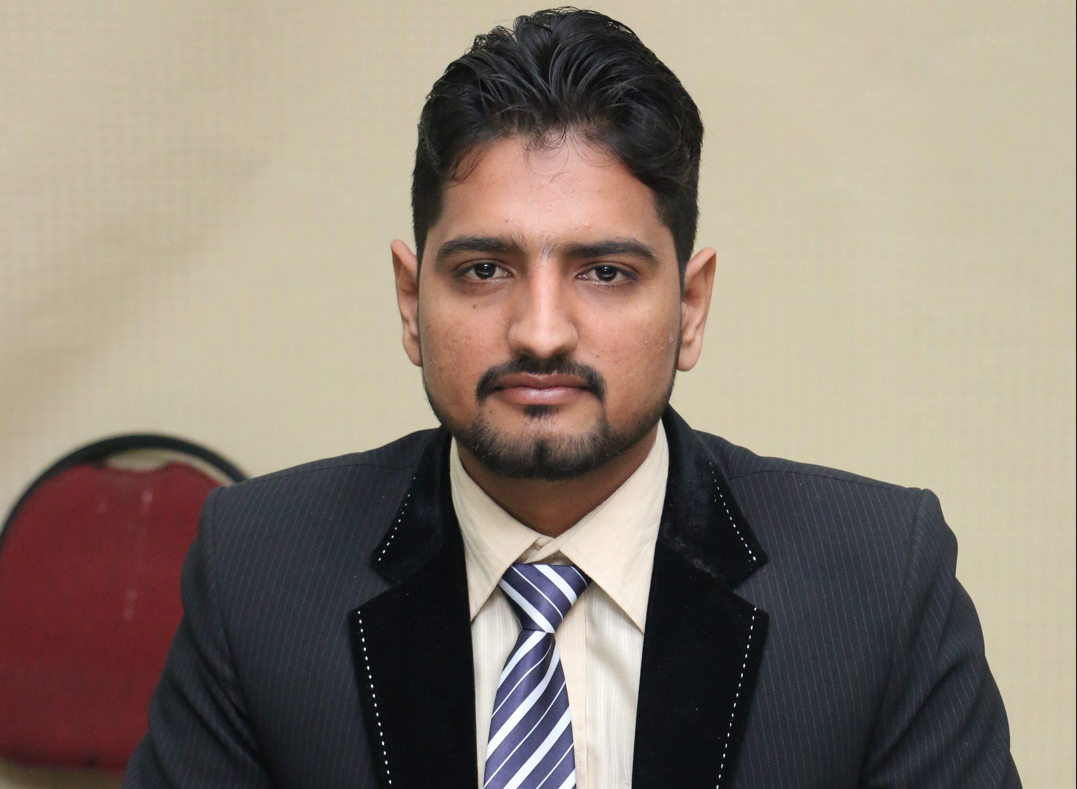 Zahid Mehmood - PestControlOperator